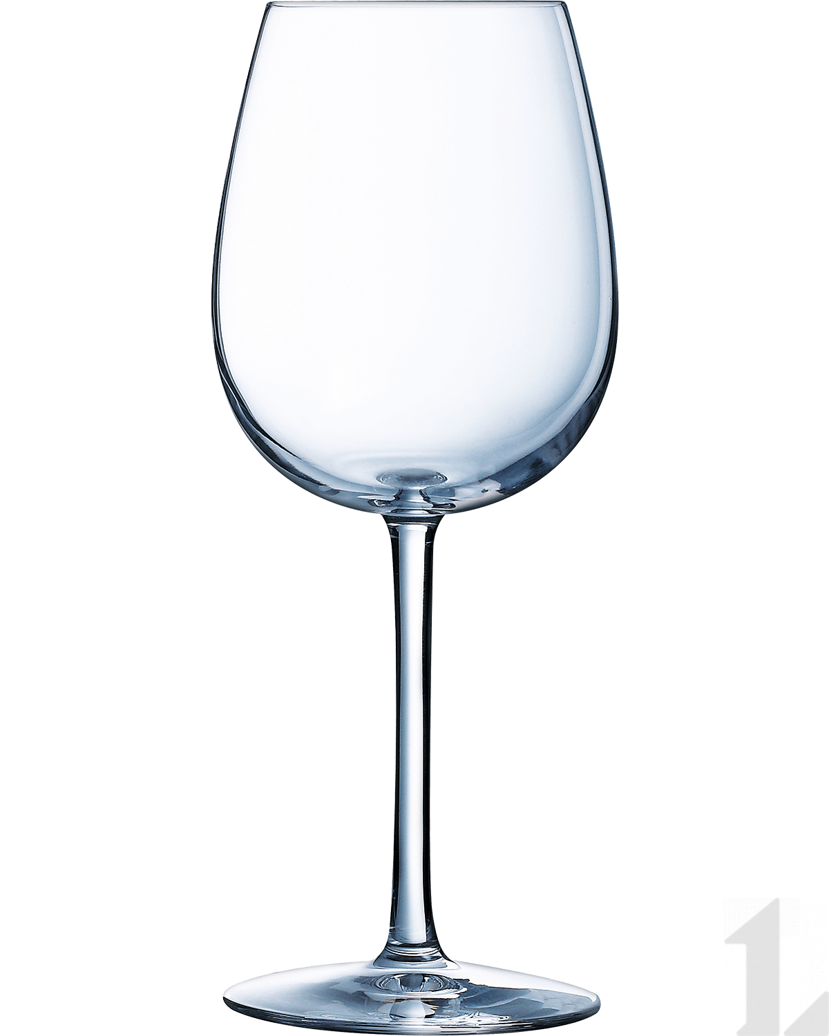 Бокалы Oenologue Expert Stemmed Glass (set of 6 wine glasses) 0.35л