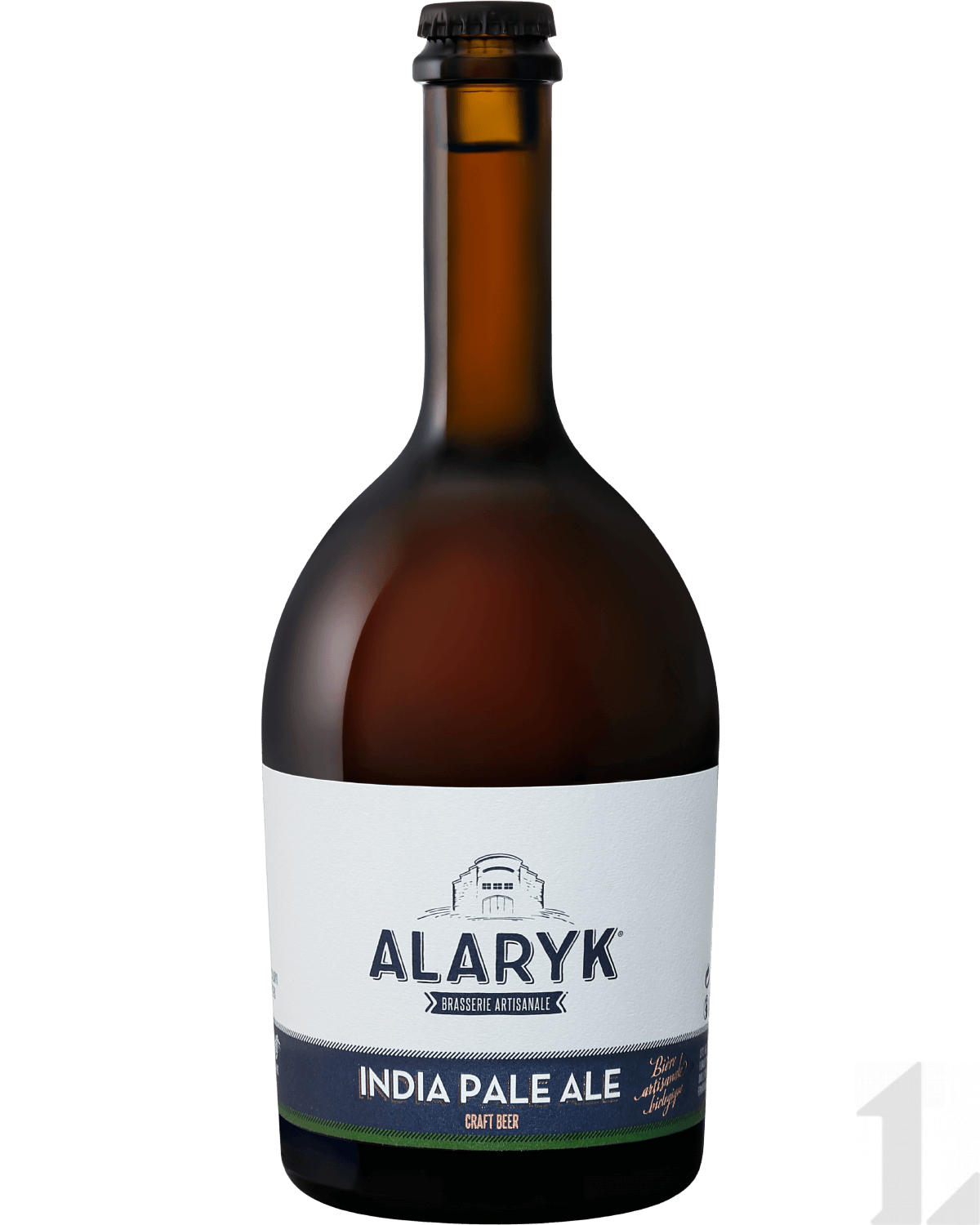 Пиво Alaryk India Pale Ale 0.75л